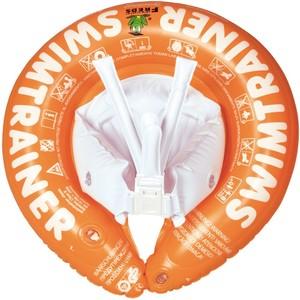 Swimtraner Classic oranžový