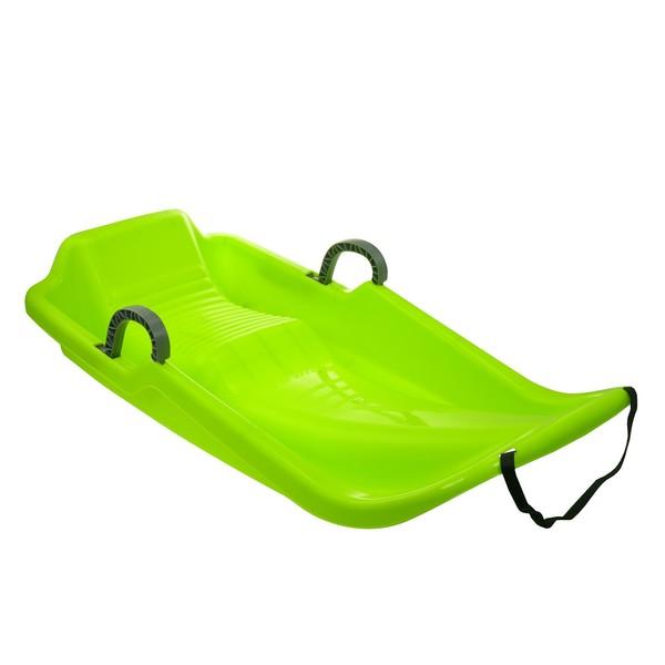 Bob plastový SULOV-OLYMPIC, zelený