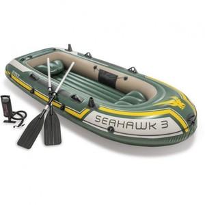 Intex  čln 68380 Seahawk 3 Set MODEL 2021