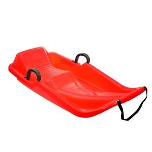 Bob plastový SULOV-OLYMPIC, červený