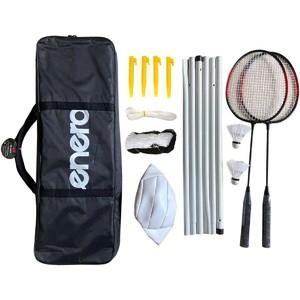 Enero sada badminton  6v1