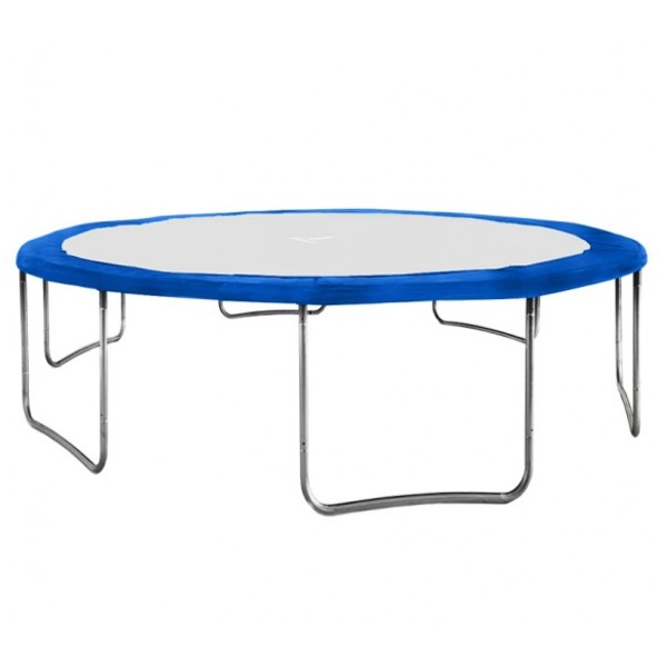 Aga Kryt pružin na trampolínu 250 cm modrý