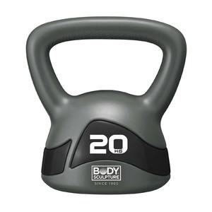 BODY SCULPTURE - BW 117 20KG -Činka kettlebell