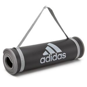 ADIDAS - ADMT-12235GR - Podložka na cvičení 1 cm šedá