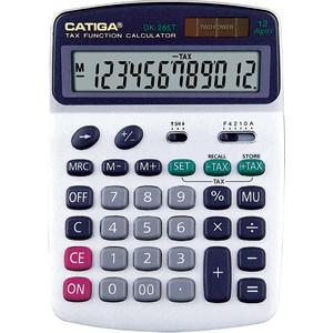 Kalkulačka Catiga 285, stolní