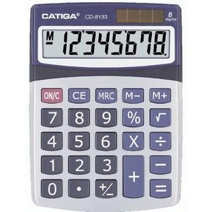 Kalkulačka Catiga 8133, stolní