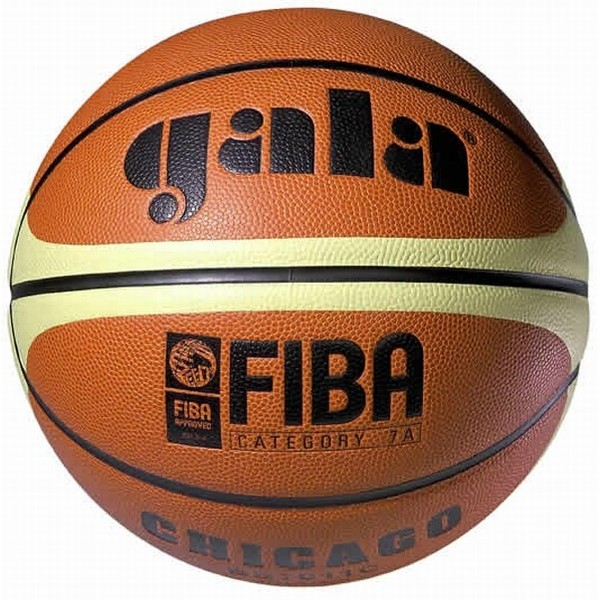 Míč basket CHICAGO BB6011C
